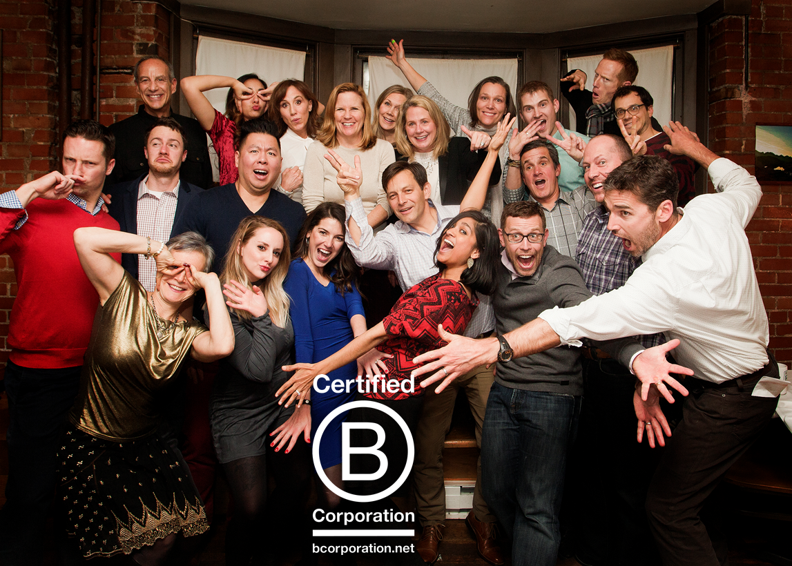 Bsw Wealth Partners Is Now A Certified B Corp Bsw Wealth Partners