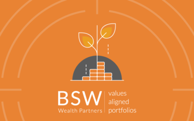Now offering custom built, index based ESG stock portfolios!