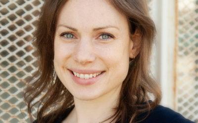 Employee Spotlight – Kat Biscornet