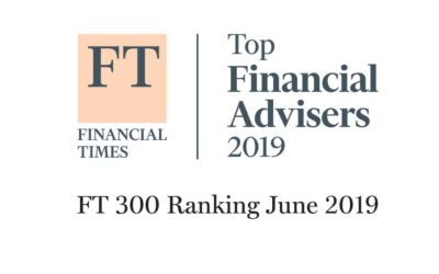 BSW Wealth Partners Recognized by Financial Times