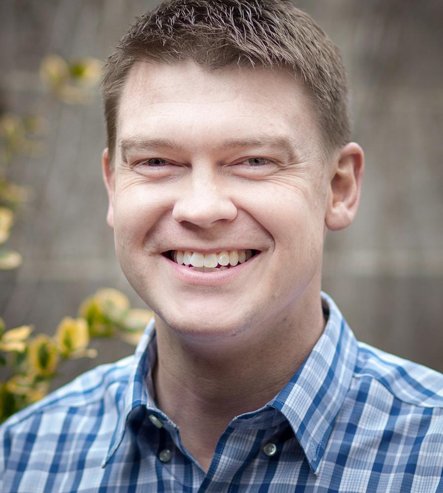 Brandon Krinhop