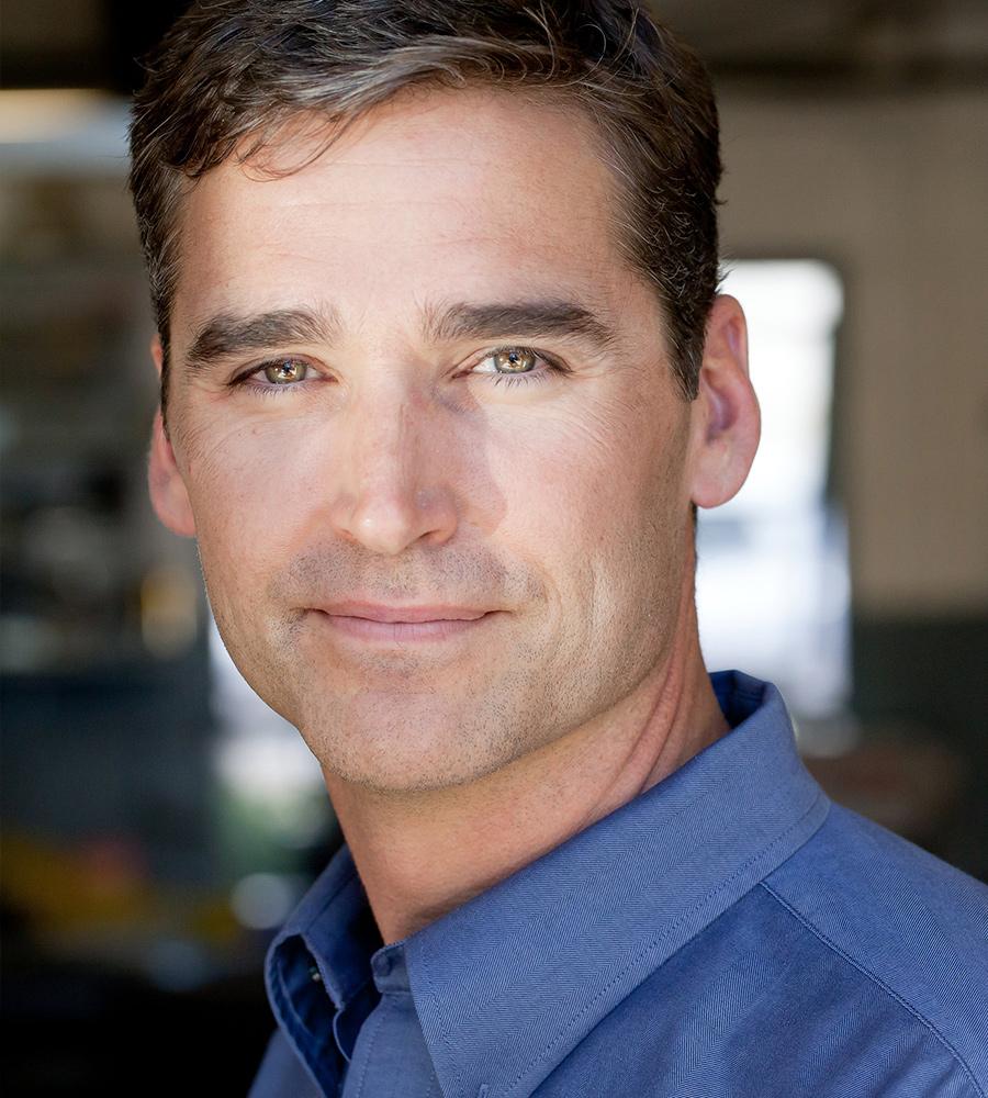 Ben Weaver