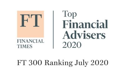 BSW Wealth Partners named to 2020 Financial Times 300 Top RIAs