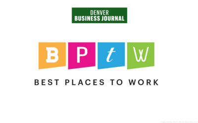 BSW Voted the #1 Best Place to Work in 2020 by the Denver Business Journal*