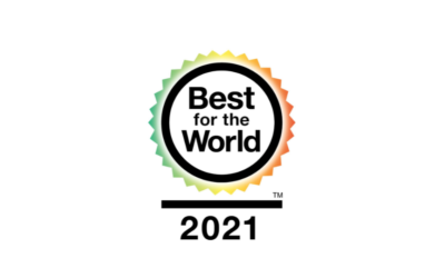 BSW Wealth Partners is a 2021 Best for the World™ B Corp!